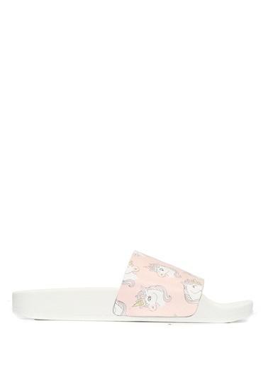 Thewhitebrand Sandalet Pembe